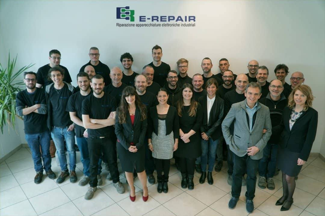 Il Team E Repair
